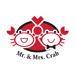 Mr. and Mrs. Crab