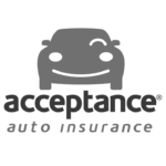directory logos grayscale_acceptance auto insurance