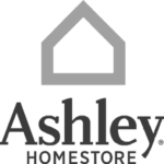 directory logos grayscale_ashley homestore
