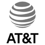 directory logos grayscale_at&t