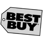 directory logos grayscale_best buy