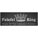 directory logos grayscale_falafel king