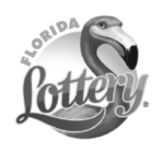 directory logos grayscale_florida lottery
