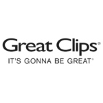 directory logos grayscale_great clips