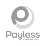 directory logos grayscale_payless