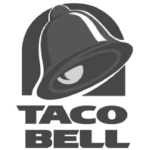 directory logos grayscale_taco bell